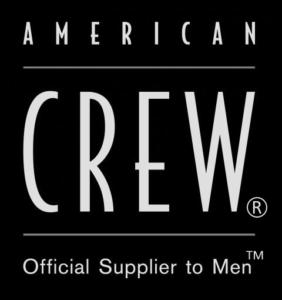 American_Crew_logo_Brisbane_Chroma Hair Studio