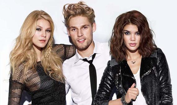 Chroma Hair Studio Models Wednesdays