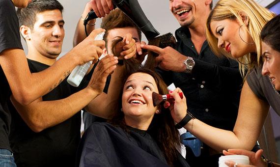 Chroma Hair Studio Queen of Referrals