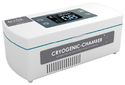 Evox Chamber